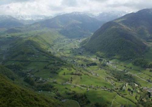 notre vallée